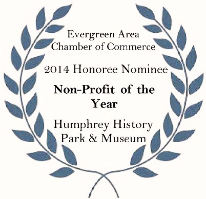 2014 Non-Profit of the Year Nominee
