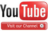 Youtube Icon to link to Youtube Channel
